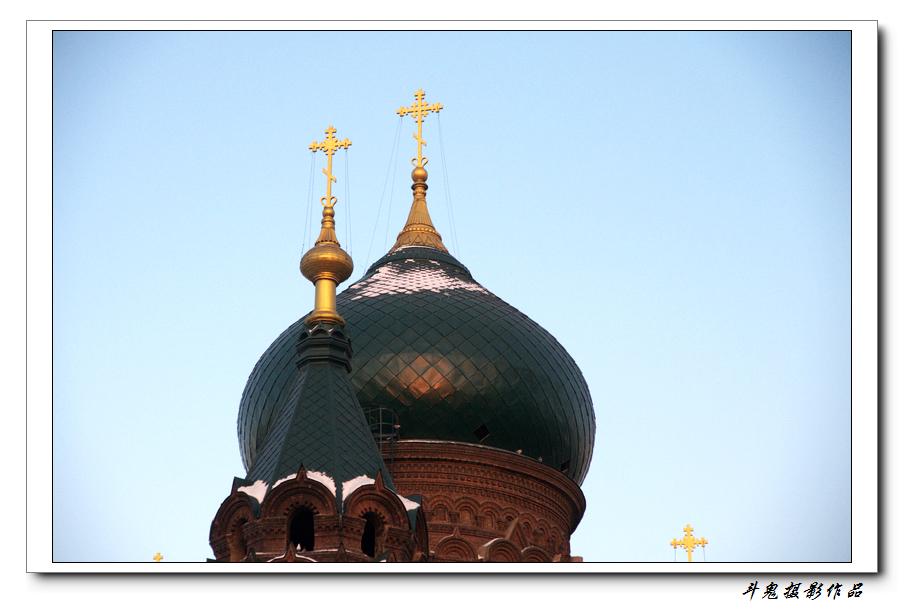 哈尔滨 圣.索菲亚教堂