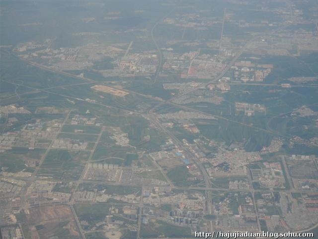 小飞机也舒适:从哈尔滨到佳木斯