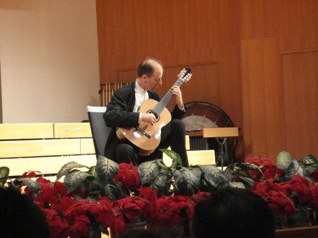 北京国际吉他艺术节(6.10)第二天