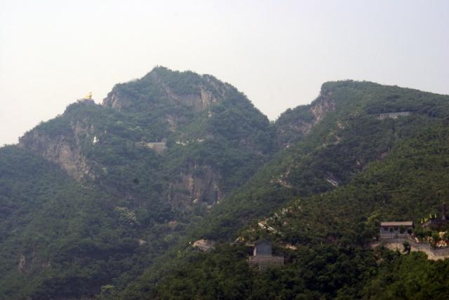 北京千灵山风景区位置
