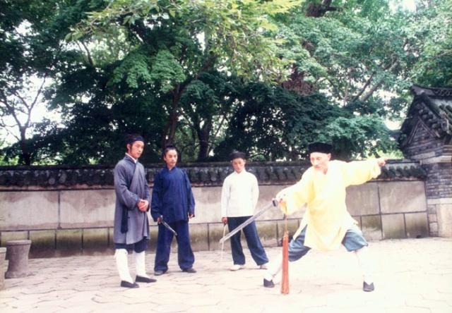 崂山道士--山东六大历史文化名城之青岛(七)