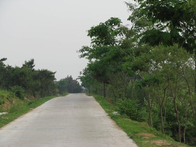 徐福故里---泊船山风景区6
