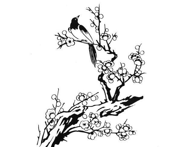 王者荣耀扁鹊手绘线稿