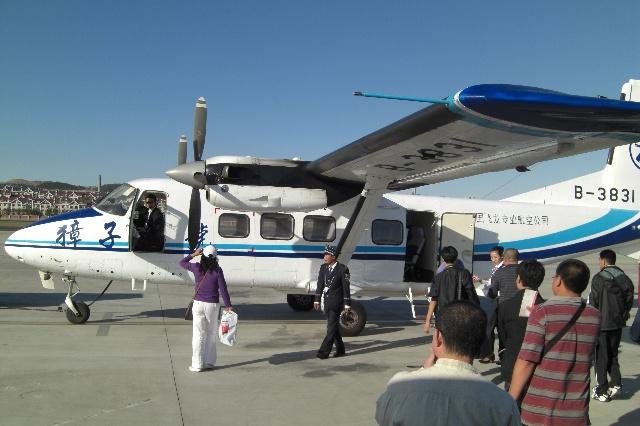 雷人的小飞机让我找到了一个中国之最-京西张大帅-我
