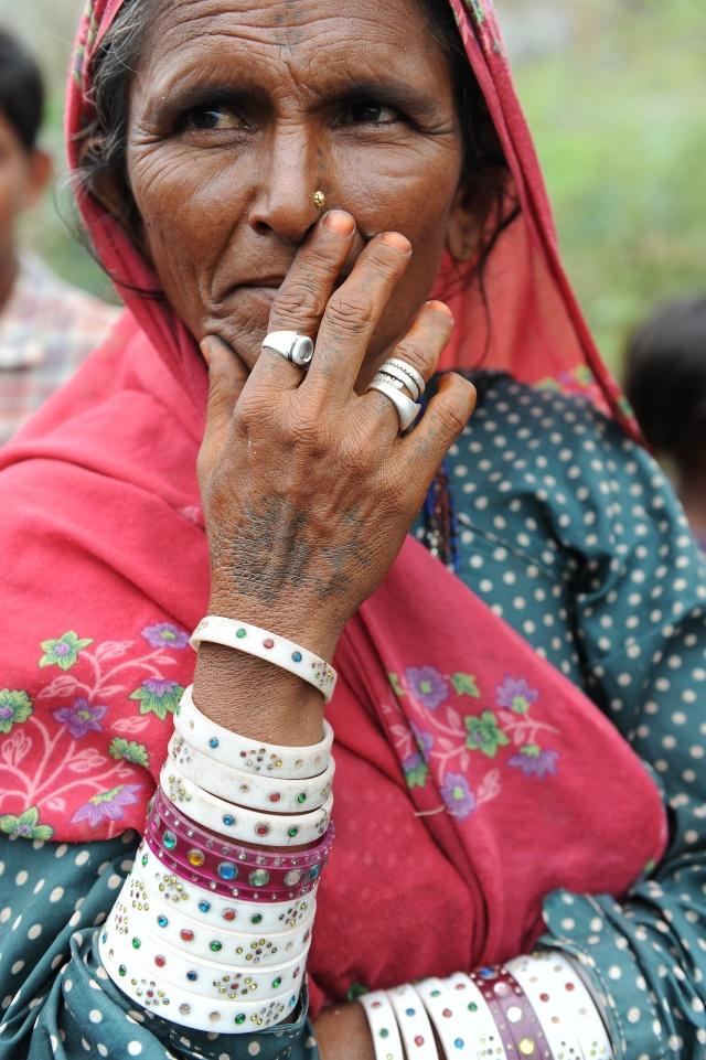 行者梁子博客_走遍印度 ------高傲自信的瑞巴里人 - 旅游卫视行者的小院儿-搜狐 ...
