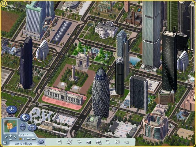 求一个模拟城市4赚钱插件