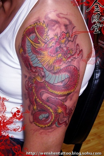北京纹身刺青价格表 纹身图案的含义 图腾纹身图案大全图片