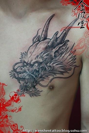 有含义纹身图案大全图片大全 纹身图案大全 分享图片 解读图片