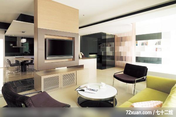客厅装潢设计效果图 室内装修效果图大全13在搜狐的博客