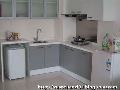 你的厨房灶台设计合理吗?