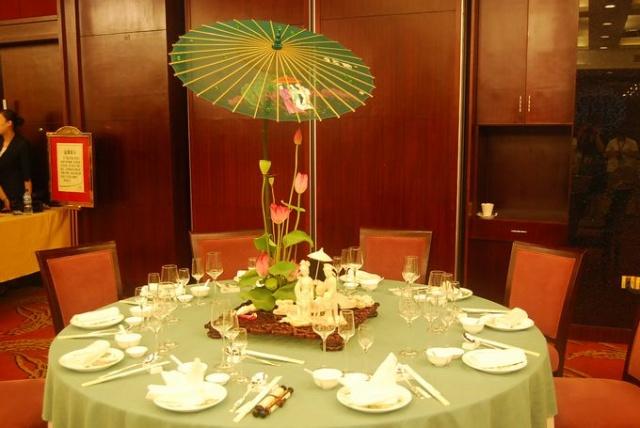 参加2010年全国旅游饭店服务技能大赛感悟图片