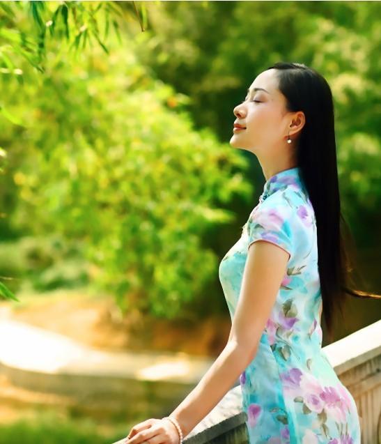 [时尚观察] 旗袍:女人的传奇