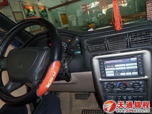 石家庄别克GL8升级飞歌专车专用车载DVD导航高清图片