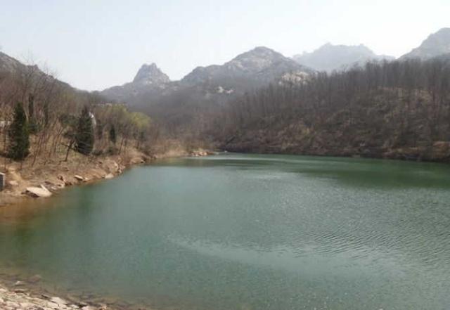 青岛珠山国家森林公园旅游攻略-青岛旅游度假找小芳