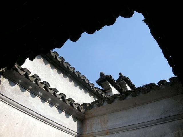 天井墙壁设计图
