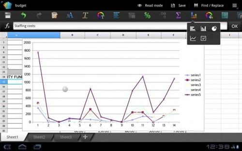 iPad办公系统开发公司