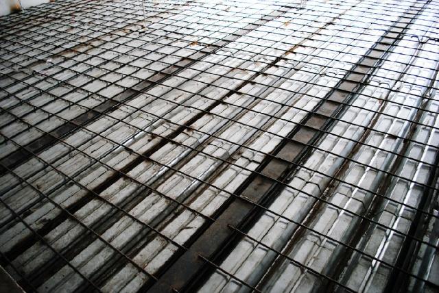 钢结构住宅填充墙
