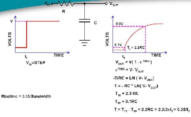 ca8040示波器电路图
