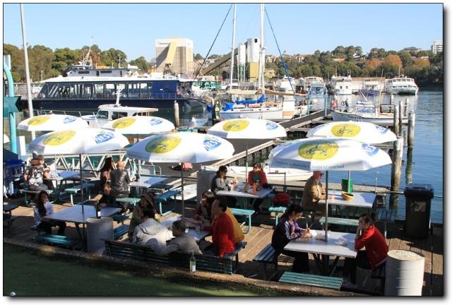 悉尼海鲜大排档-青海湖畔-搜狐博客