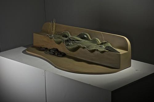 2007级景观雕塑毕业设计作品展(2)-川美景观雕塑-搜狐