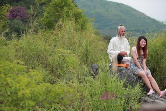 仙回瑶族乡风景