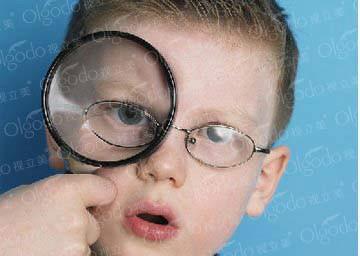 造成孩子近视的主要原因
