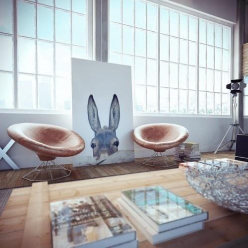 2013年 空间感设计房子