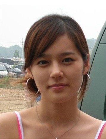韩国女明星自拍生活照曝光(图)