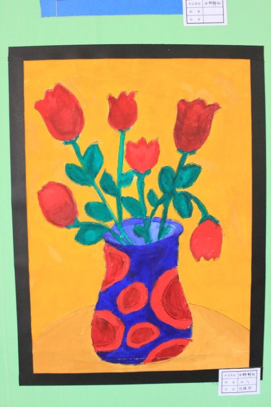 小学生画画大全_小学五年级美术图画_第5页_画画大全