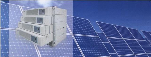 南通天泉光伏太阳能发电站系统设计集成安装
