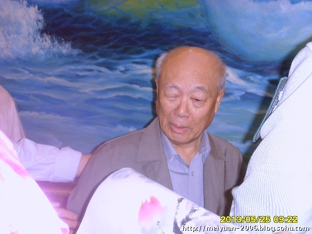 画家林俊龙
