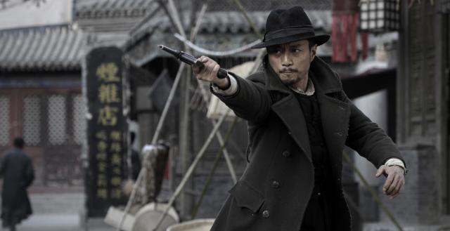 火线三兄弟19集 第十九集 2013最新电视剧 高清播放