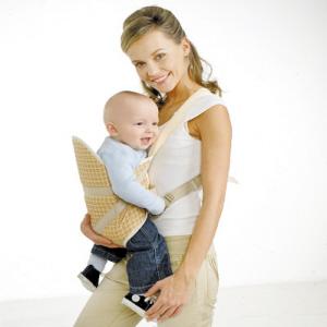 不宜使用婴儿背带